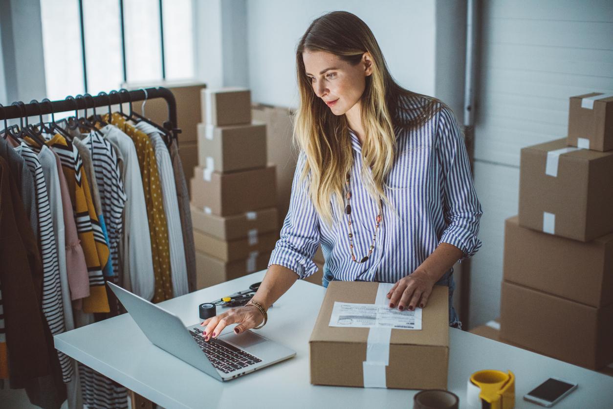 Деловые настроения малого и среднего бизнеса начали расти впервые за пандемию