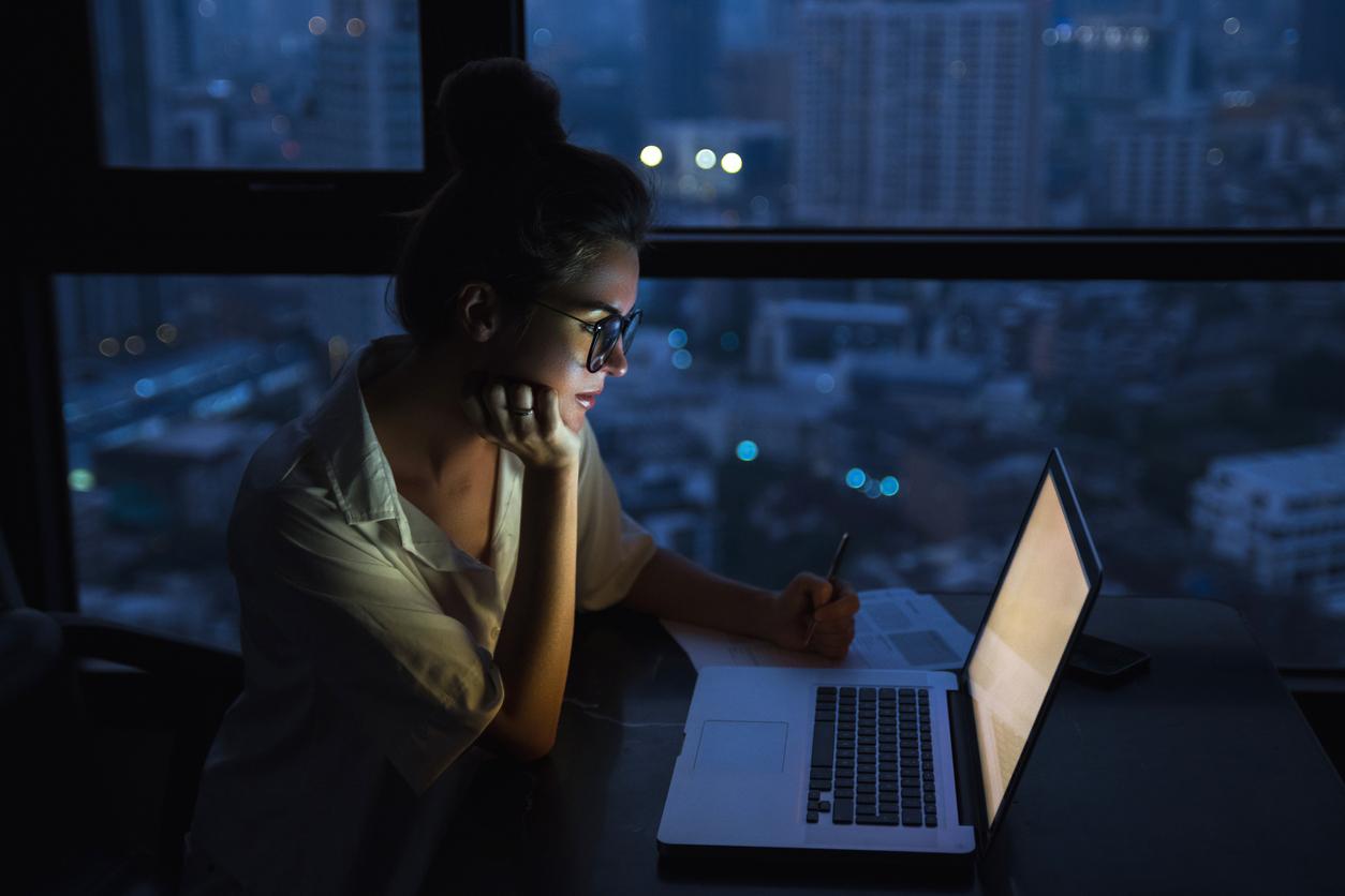 Новое исследование объяснило, почему работа в ночную смену повышает риск развития рака