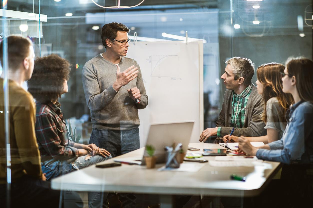 Учёные назвали 6 факторов, которые влияют на эффективность команд