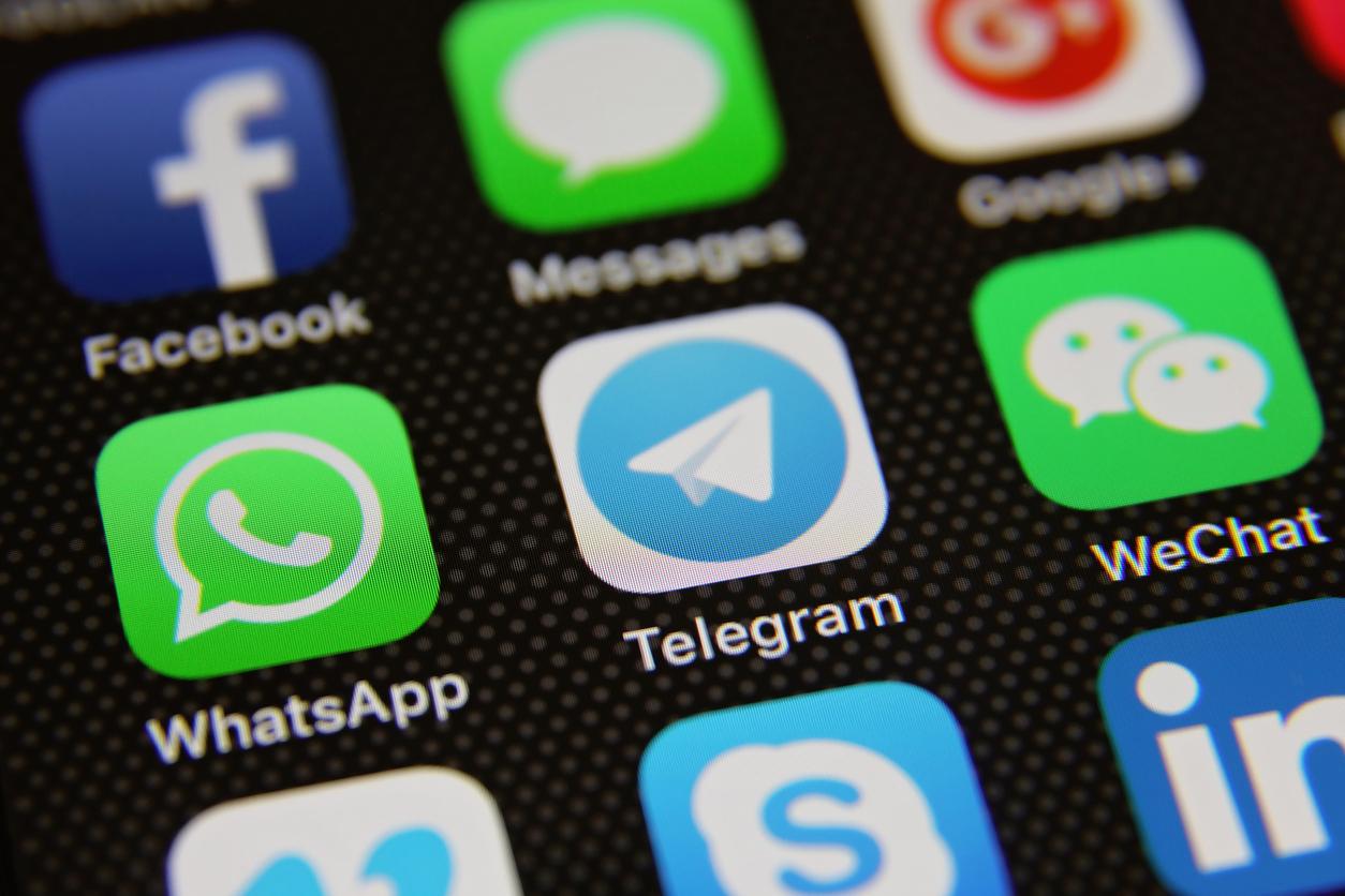 Telegram привлек $150 млн от фондов из Абу-Даби