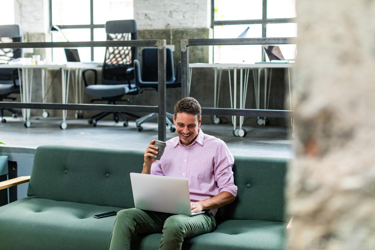 Исследование: микроперерывы в течение рабочего дня помогают повысить продуктивность