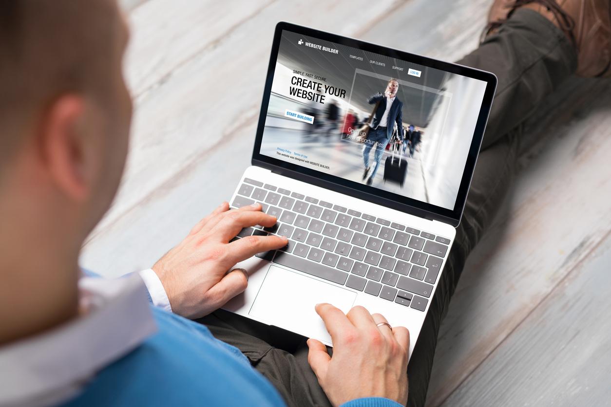 Платформа для создания сайтов Squarespace привлекла $300 млн при оценке в $10 млрд