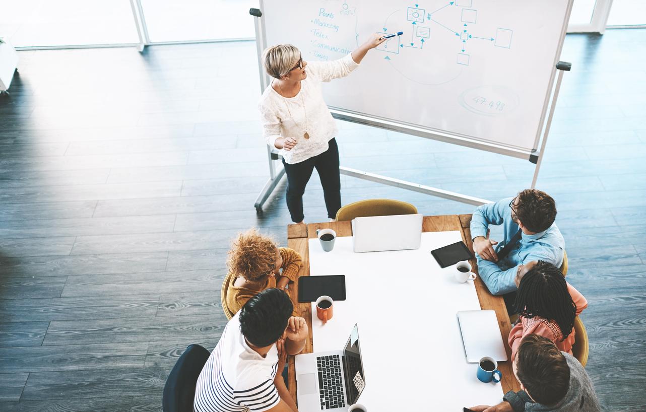 Исследование выявило секрет успеха в карьере — особенно для женщин