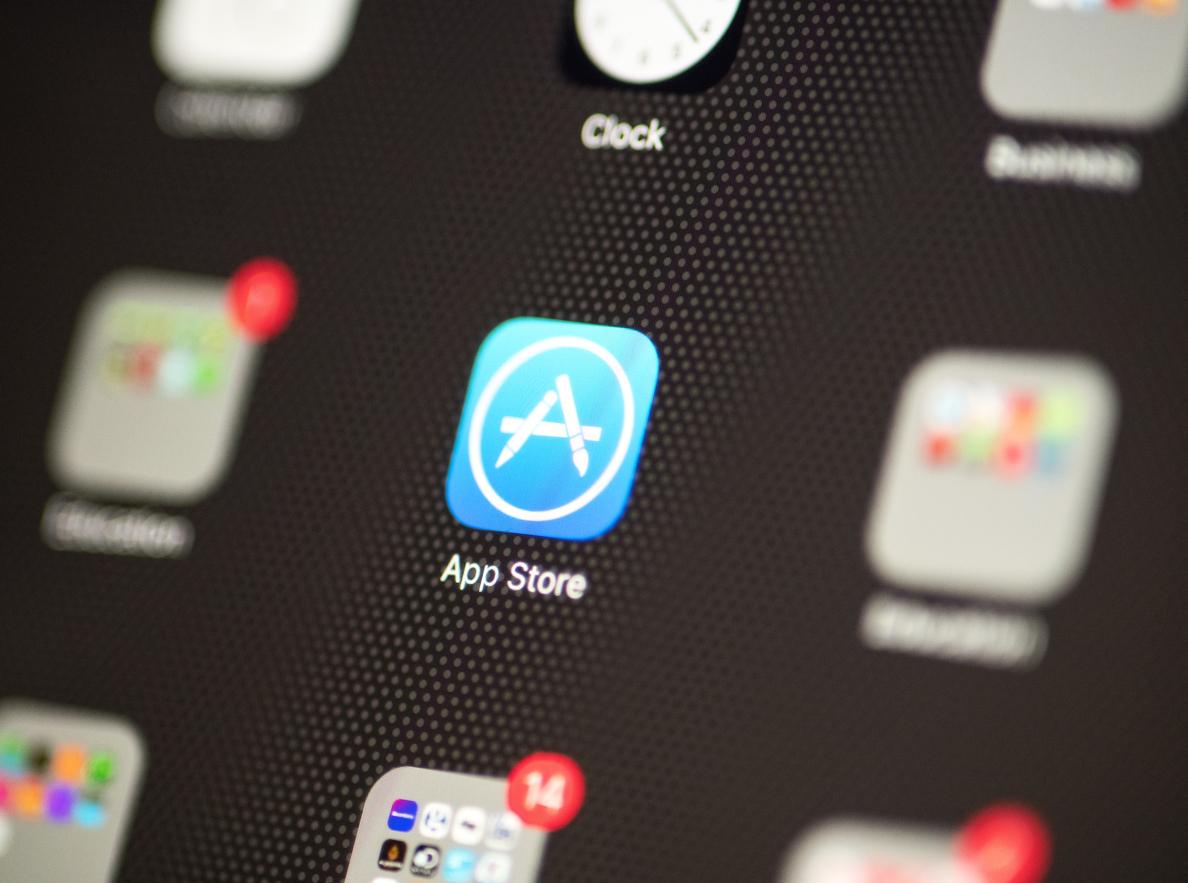 Apple начала блокировать обновления приложений в App Store, которые собирают данные без спроса пользователей
