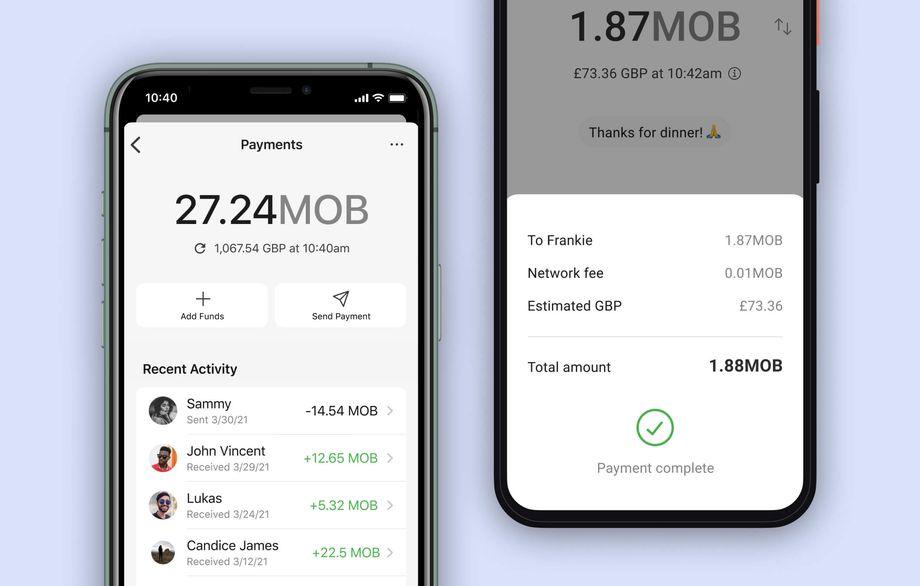 Мессенджер Signal тестирует платежную систему, позволяющую переводить друзьям криптовалюту