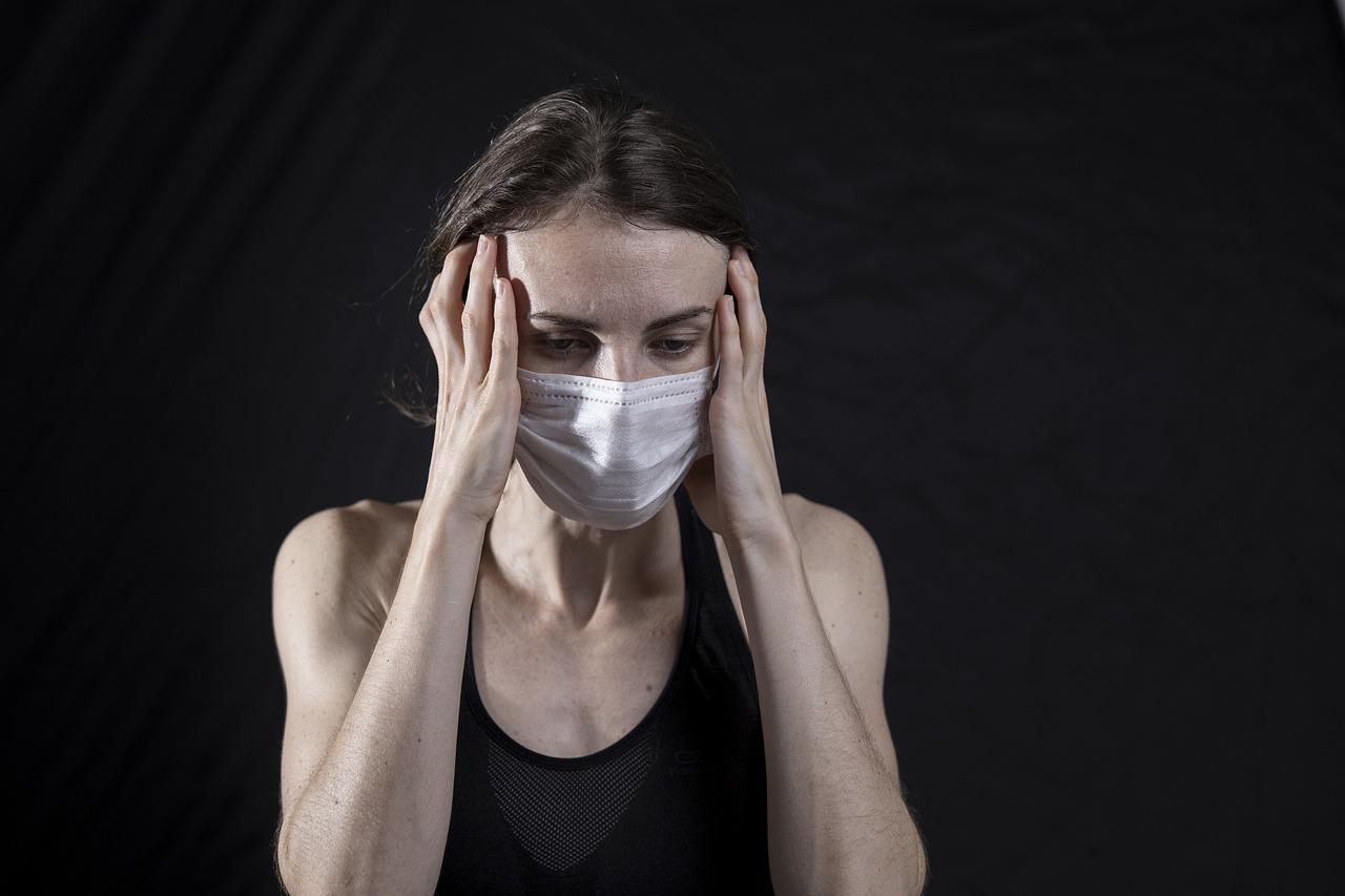 Врач назвал последствия коронавируса, которые могут остаться с человеком на всю жизнь