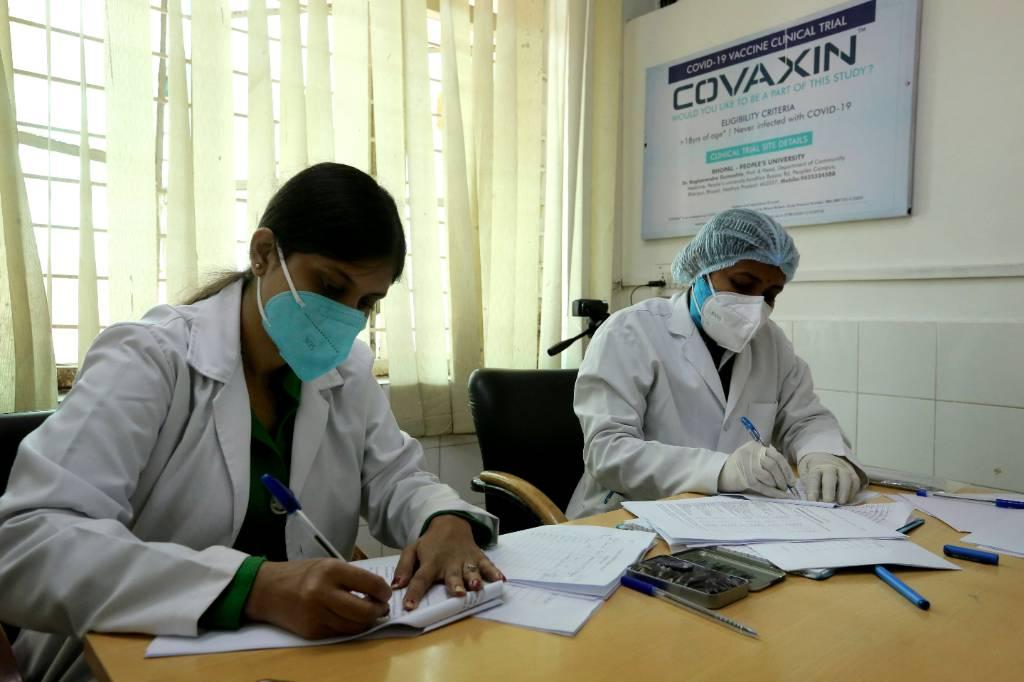 В Индии рассказали, с чем может быть связана вспышка неизвестной болезни. Коронавирус здесь ни при чём