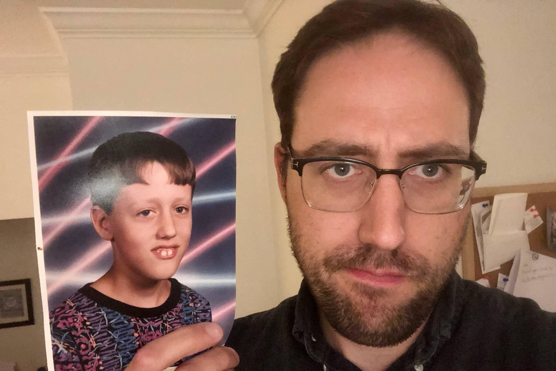 Парень спустя 13 лет узнал, что всё это время был звездой Сети, но слава оказалась весьма неприятной