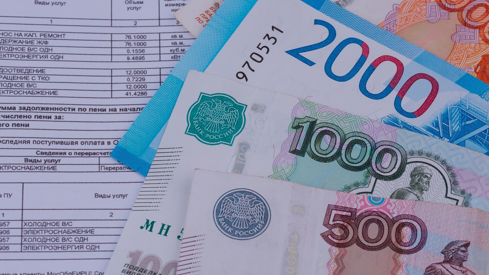 Счётчики, штрафы и компенсации. С 1 января меняется порядок оплаты услуг ЖКХ