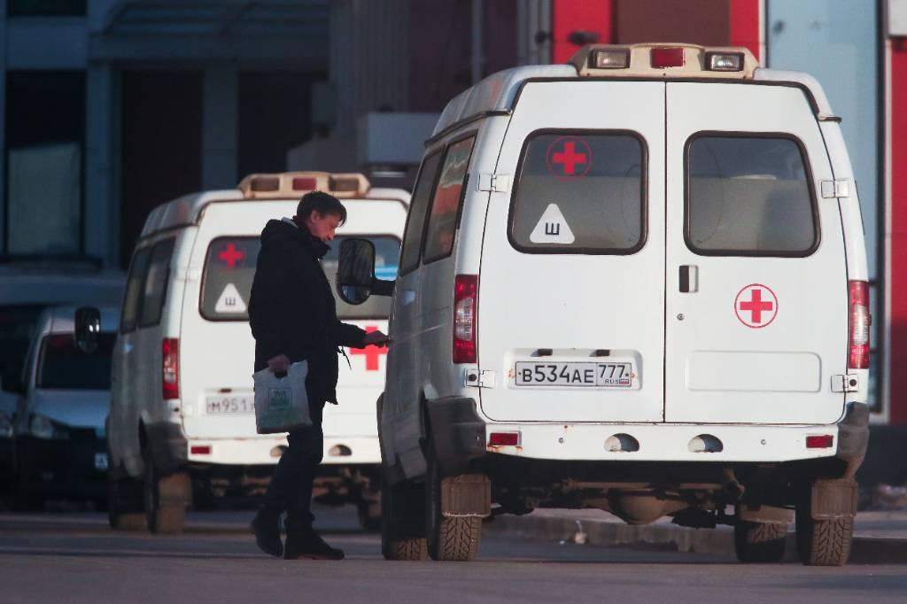Эксперт назвал регионы России, которые ещё находятся в 'красной зоне' по коронавирусу