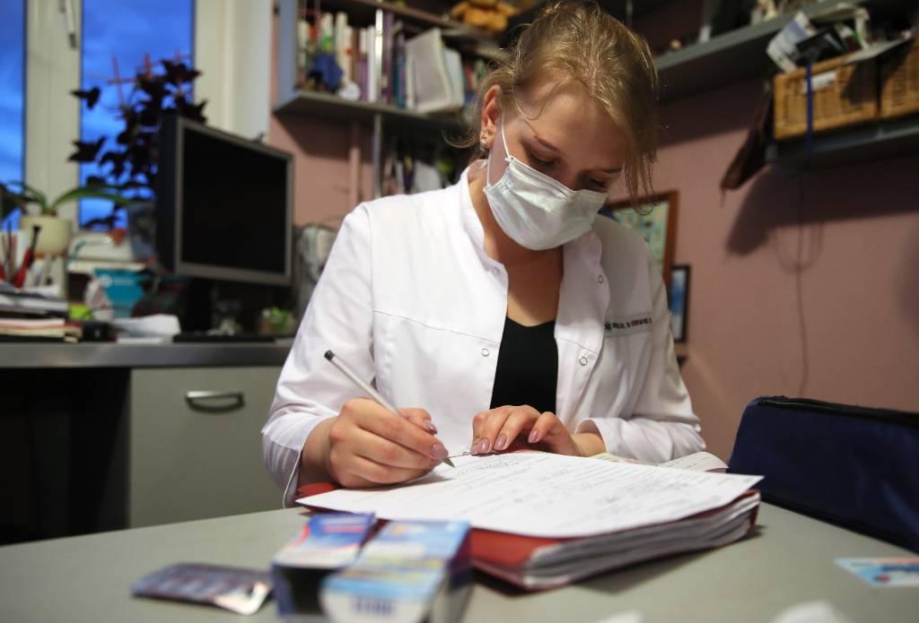 В Госдуме объяснили, в чём польза новых правил оформления больничного