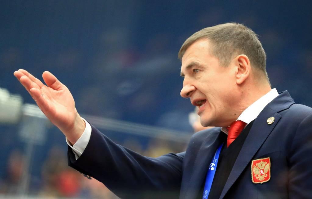 11 хоккеистов СКА и новый тренер. Чего ждать от сборной на Кубке Первого канала?