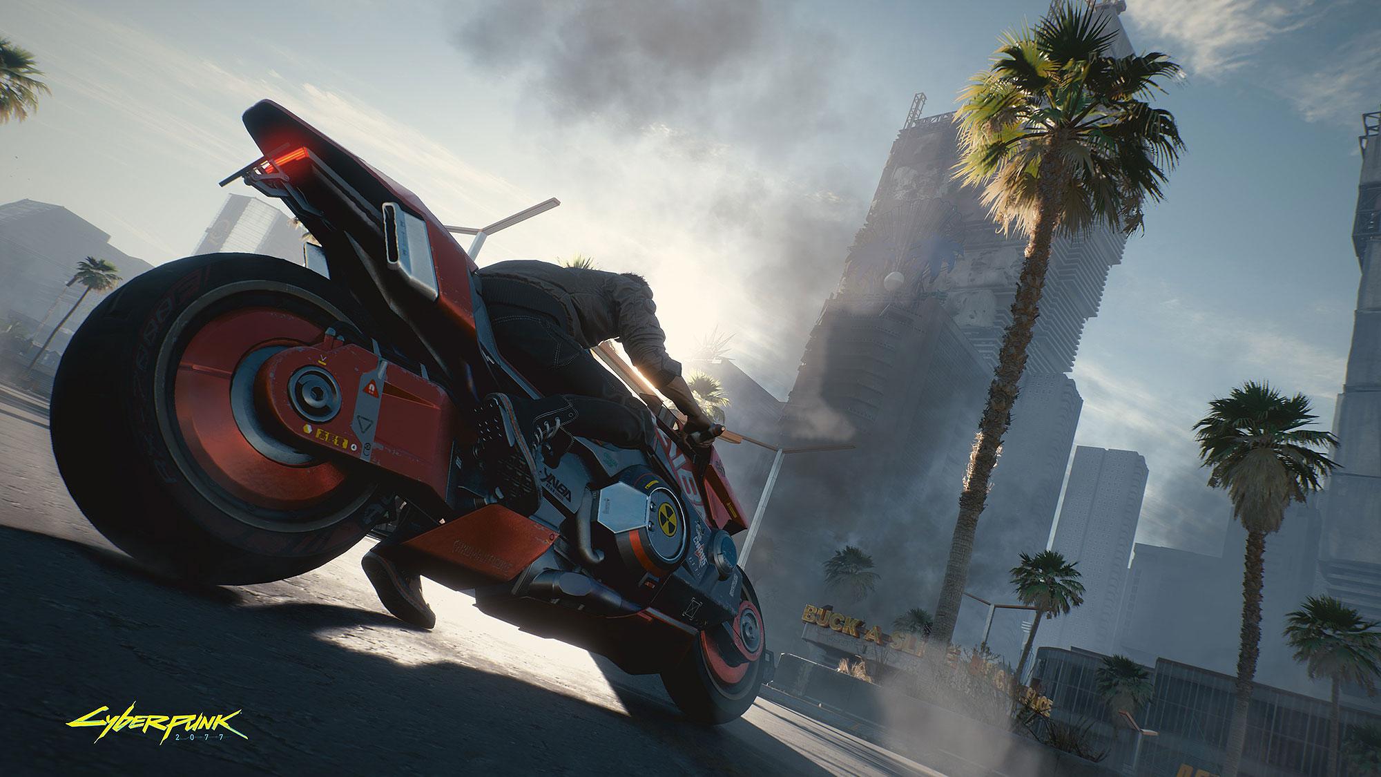 Лагает на PS4 и Xbox One сильнее, чем на ПК. Cyberpunk 2077 получилась крайне проблемной, стоит ли покупать игру?