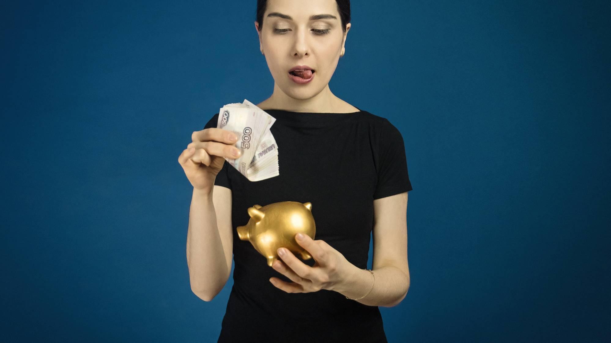 Гонка сбережений. Куда вкладывать деньги в 2021 году