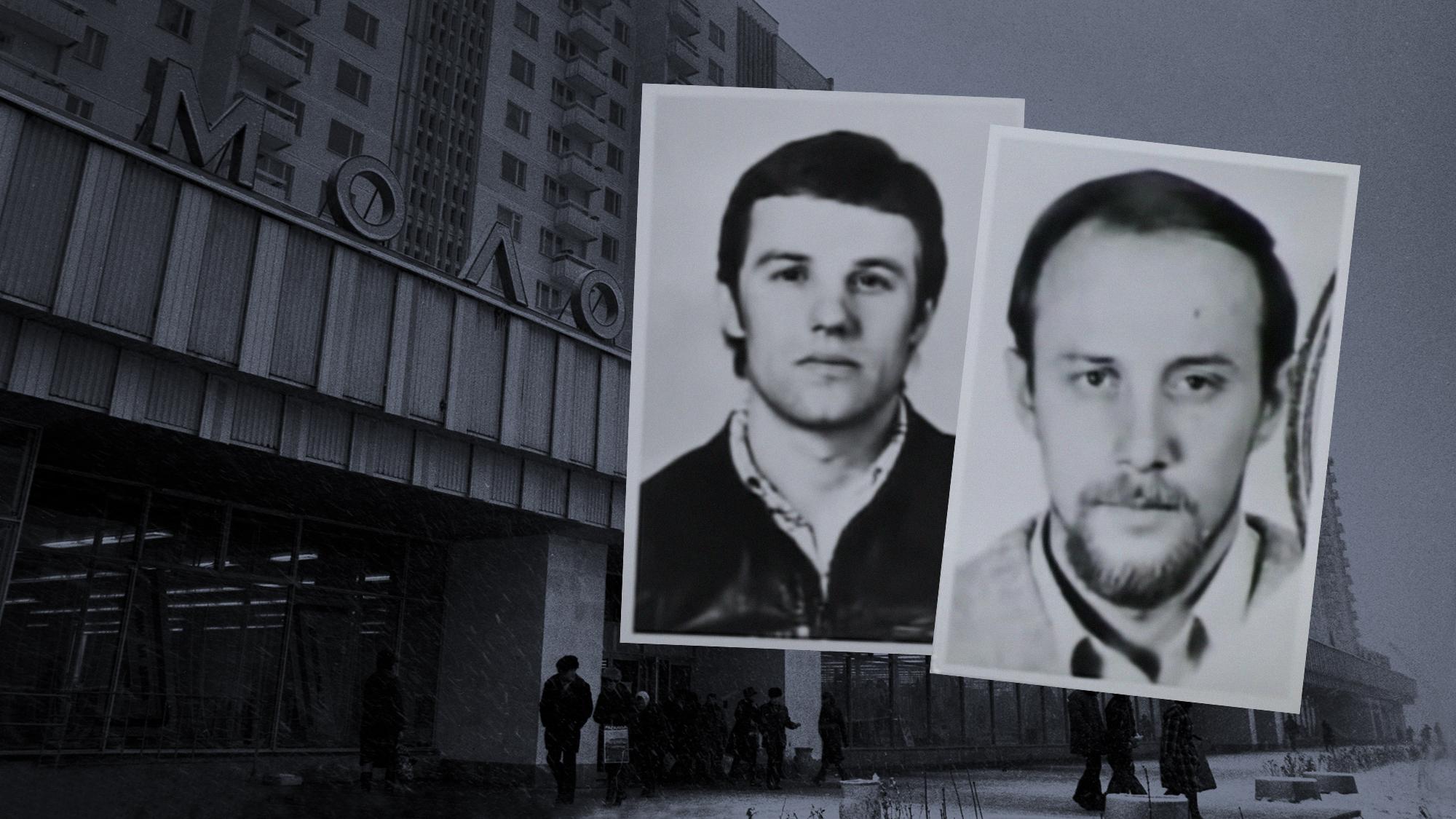 Пятеро убитых и 330 тысяч рублей. Как в СССР банда силовиков совершила в Москве 'ограбление века'