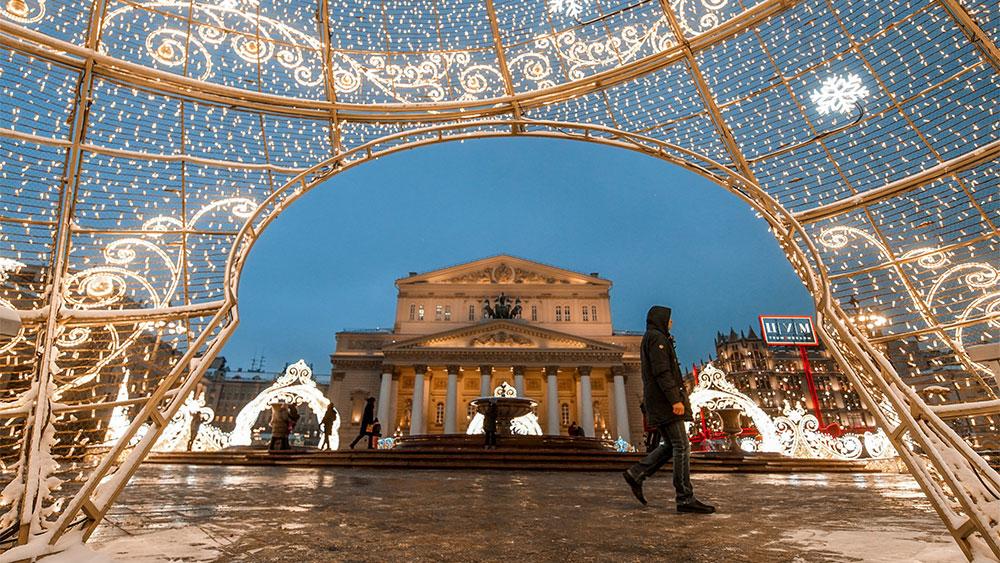 В Кремле оценили возможность сокращения новогодних каникул ради выходного 31 декабря