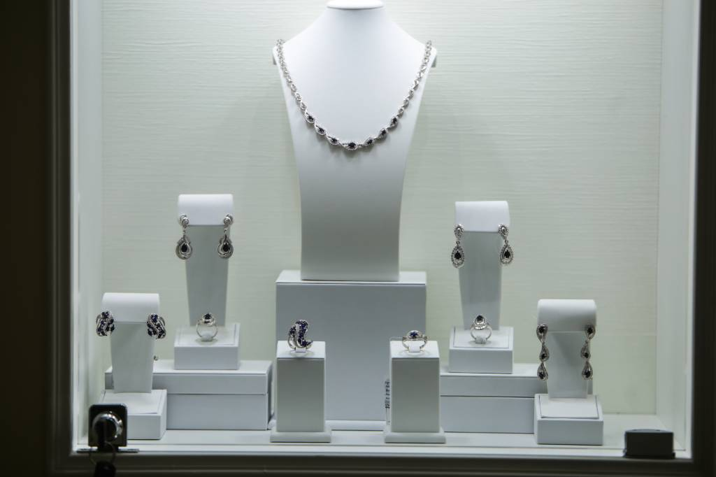 В 2021 году в России ожидается бум продаж ювелирных украшений