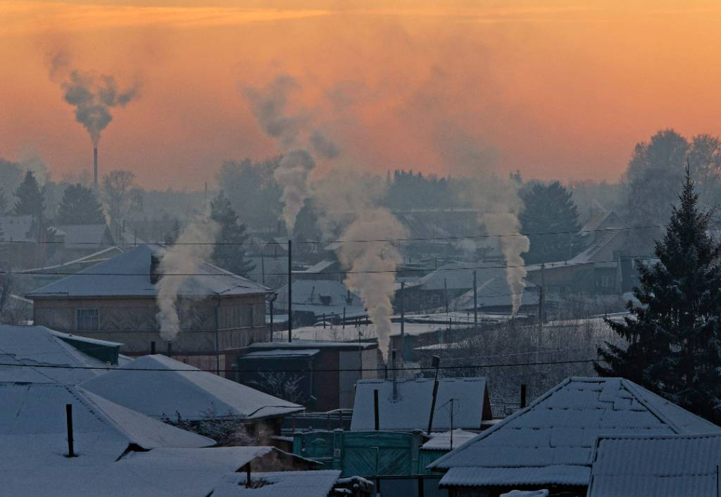 Эксперт объяснил, как суровые морозы влияют на распространение коронавируса в Сибири