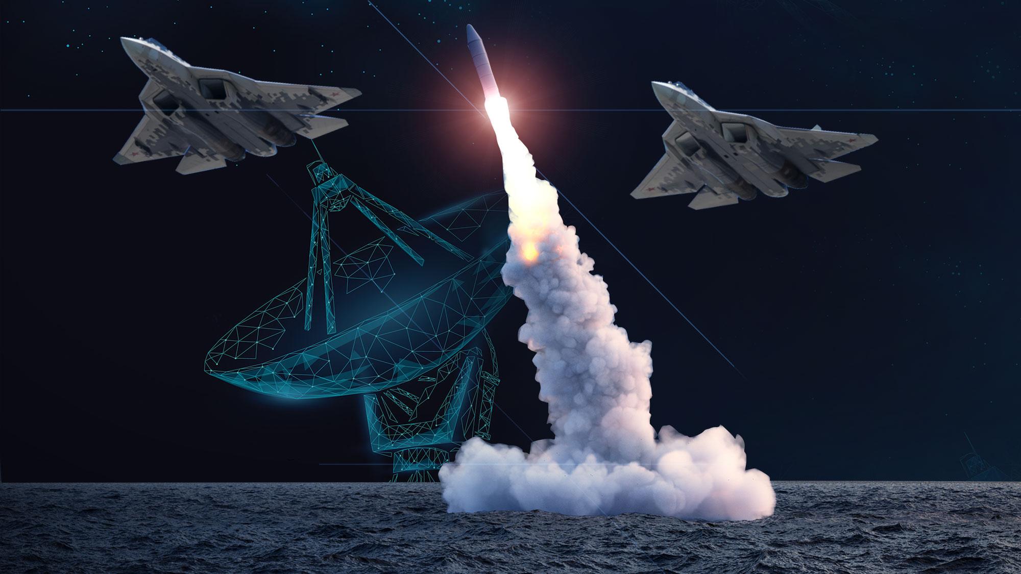 Космос, флот и авиация. Главные достижения России в 2020 году