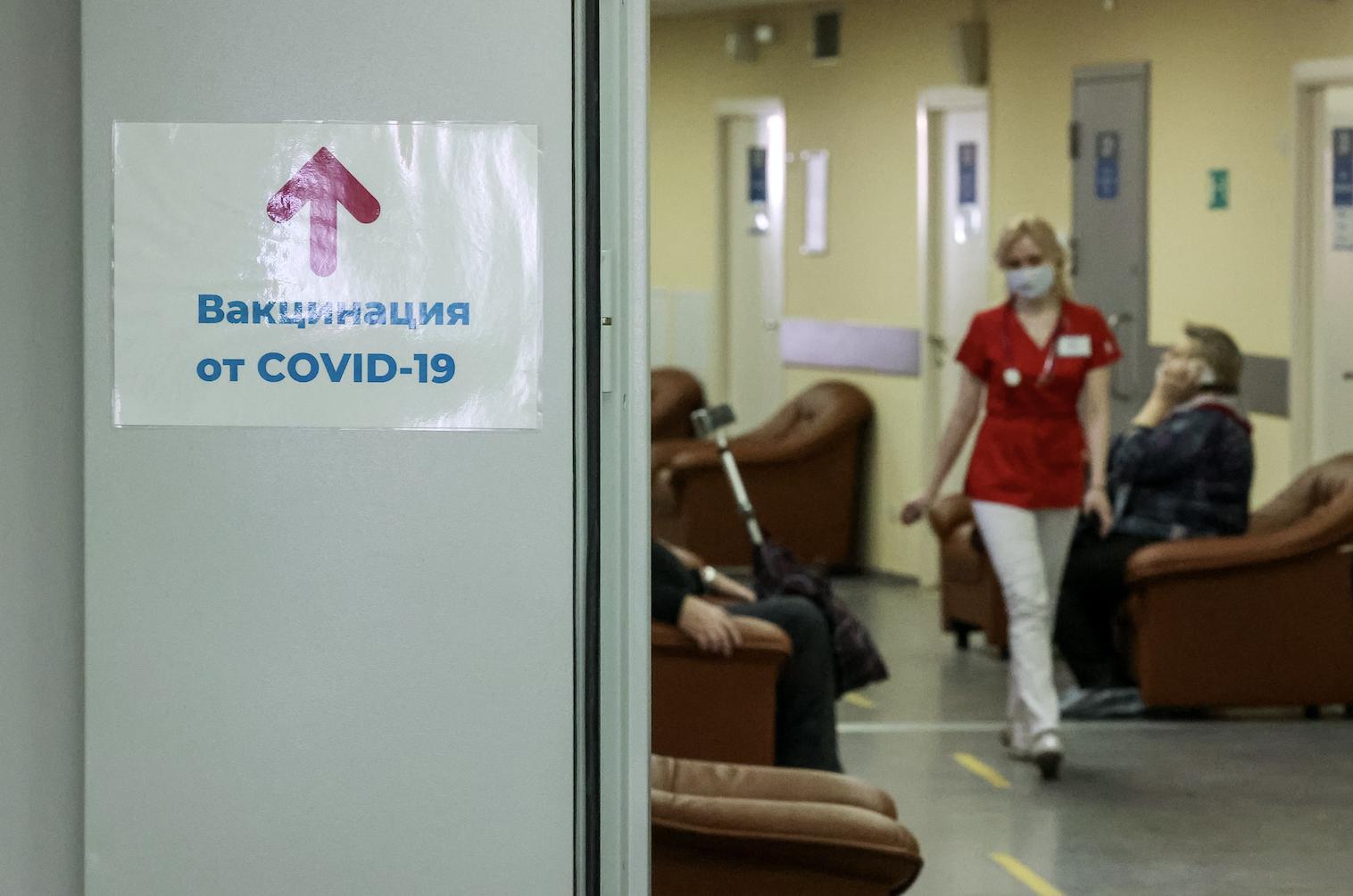 Получившие плацебо вместо вакцины россияне смогут привиться от коронавируса