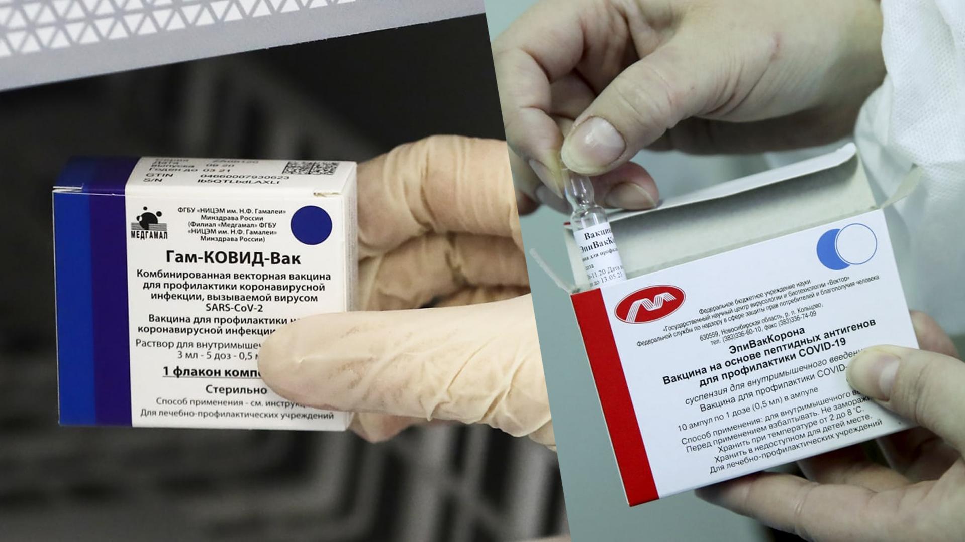 Голикова рассказала, когда россияне смогут выбирать вакцину от коронавируса