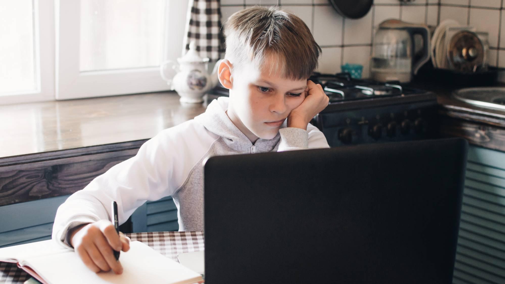 Никаких уроков. Эксперты объяснили, почему не нужно заставлять детей учиться на каникулах