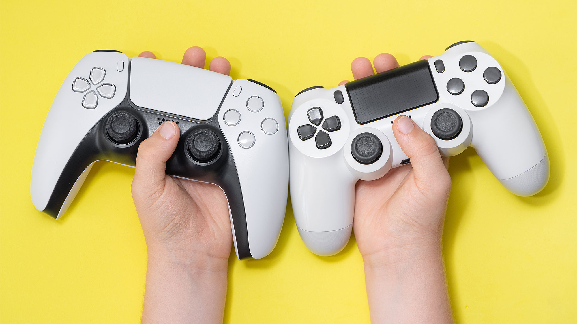 PlayStation 5 и Xbox Series X уже вышли. 5 признаков, что телевизор слишком плох для них