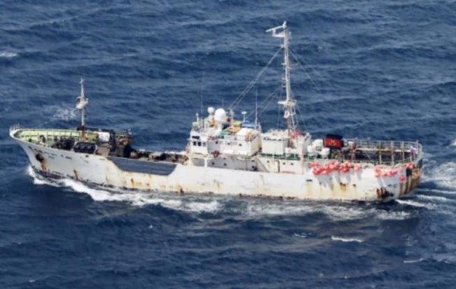 Консул РФ рассказал о дальнейшей судьбе арестованного в Японии помощника капитана 'Амура'