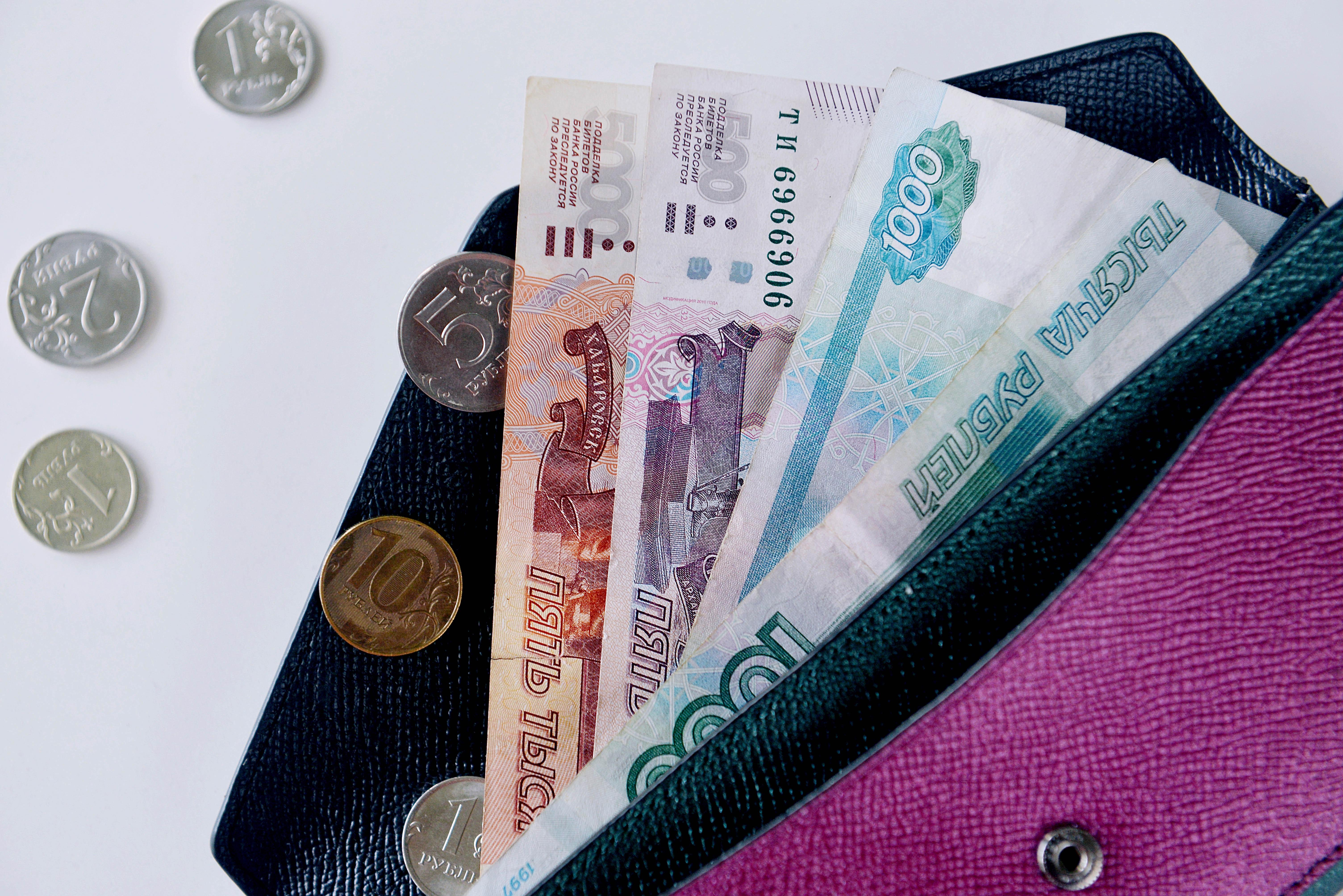 Миллиардер предложил способ добиться высоких зарплат в России