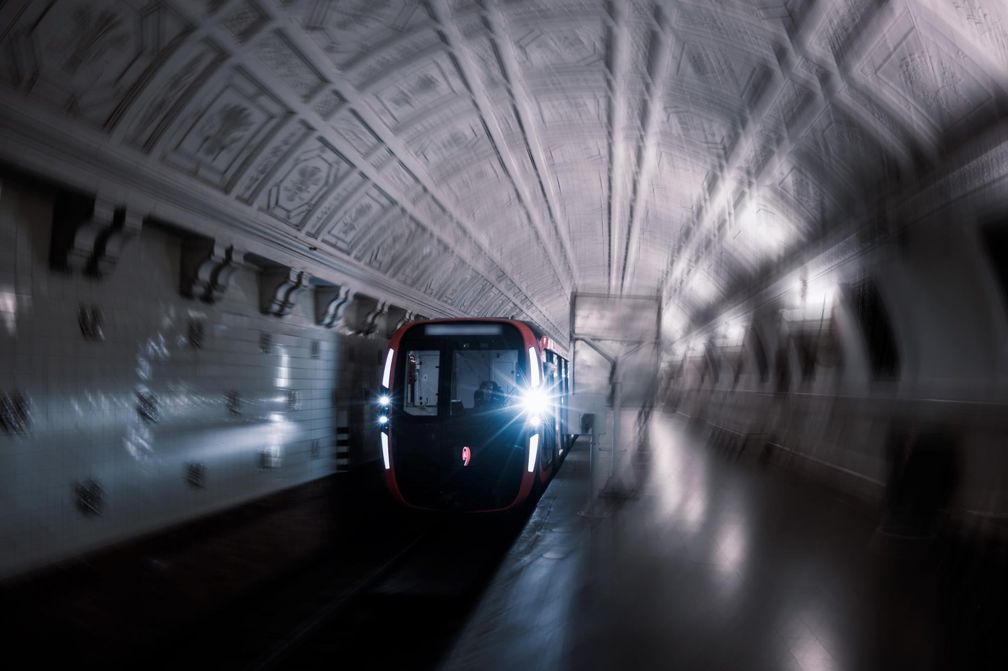 Тайна столичного подземелья. Существует ли 'параллельное метро' в Москве