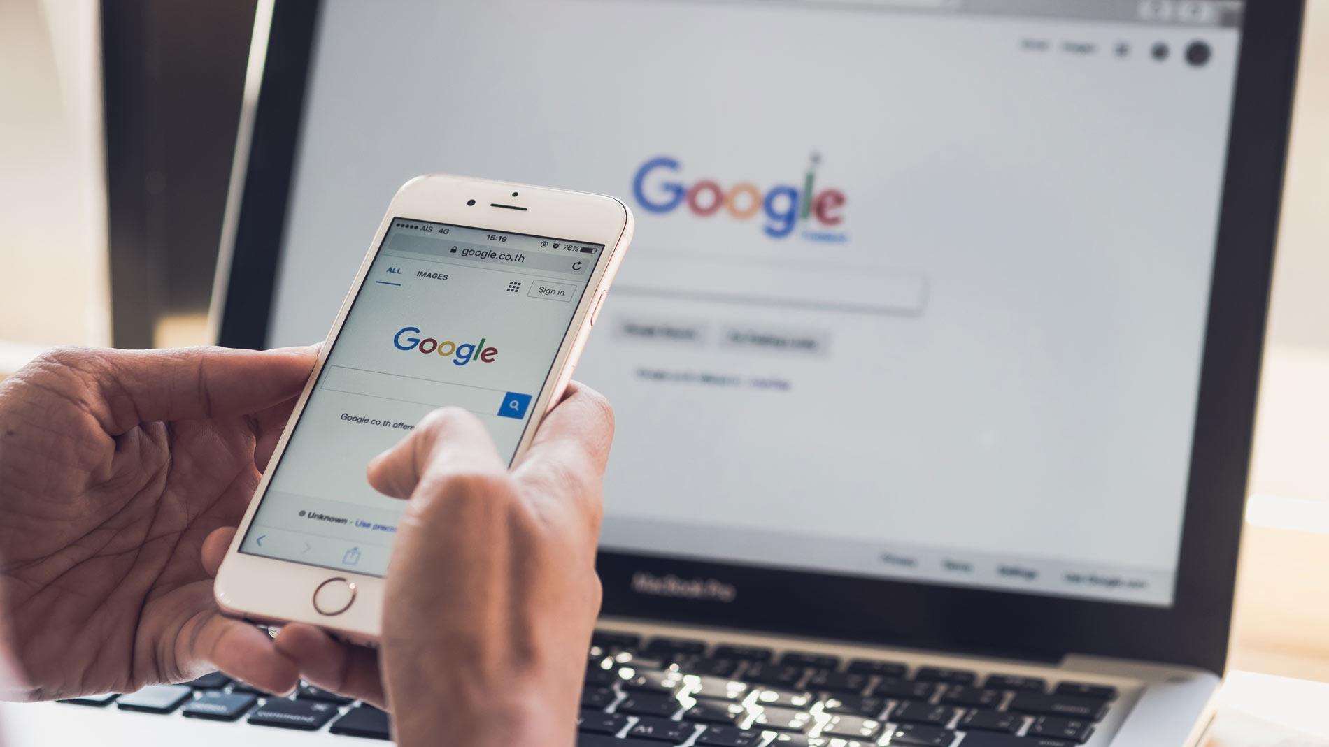 Google лжи. Почему не стоит обращать внимания на рекламу поисковика