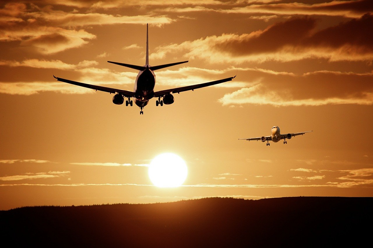 СМИ: Россия с июля может возобновить прямое авиасообщение с курортами Египта