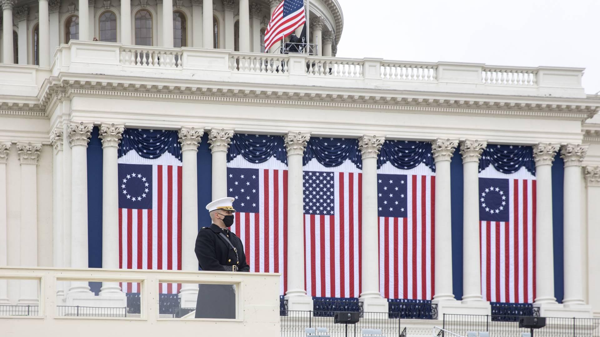 Курс Байдена. Чем инаугурация нового президента обернётся для доллара