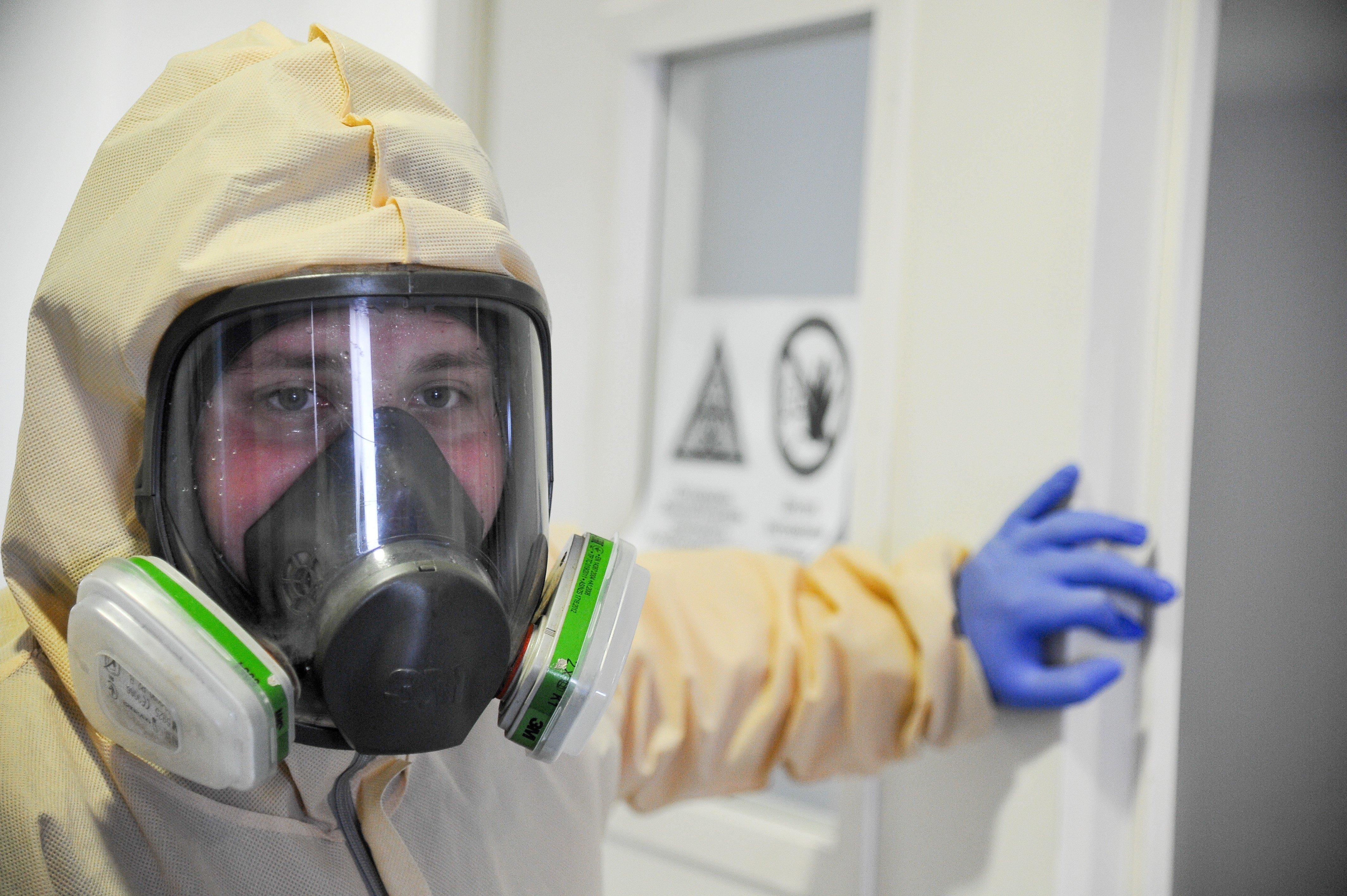 ВОЗ впервые за семь недель зафиксировала рост заболеваемости ковидом в мире