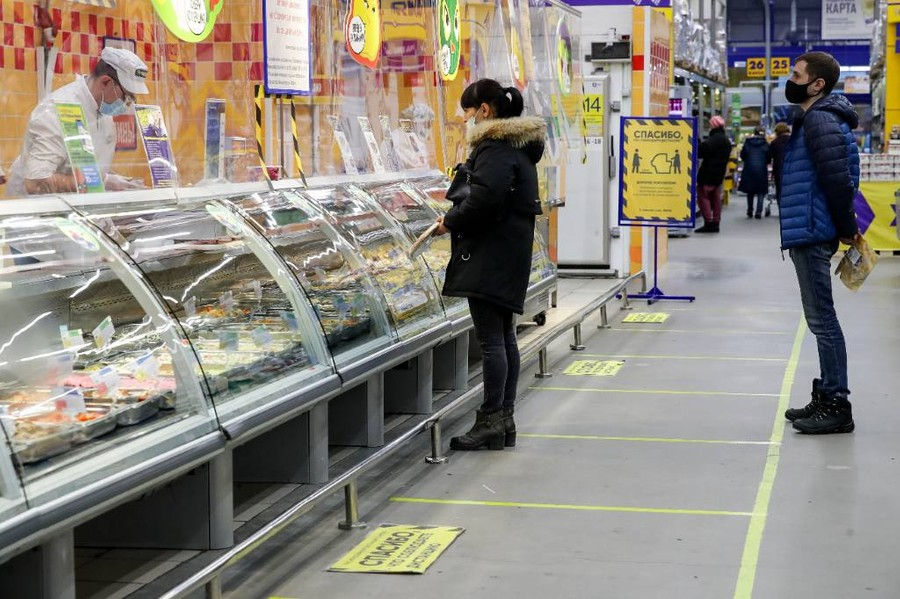 Эксперт указал на негативные стороны маркировки молочной продукции в России