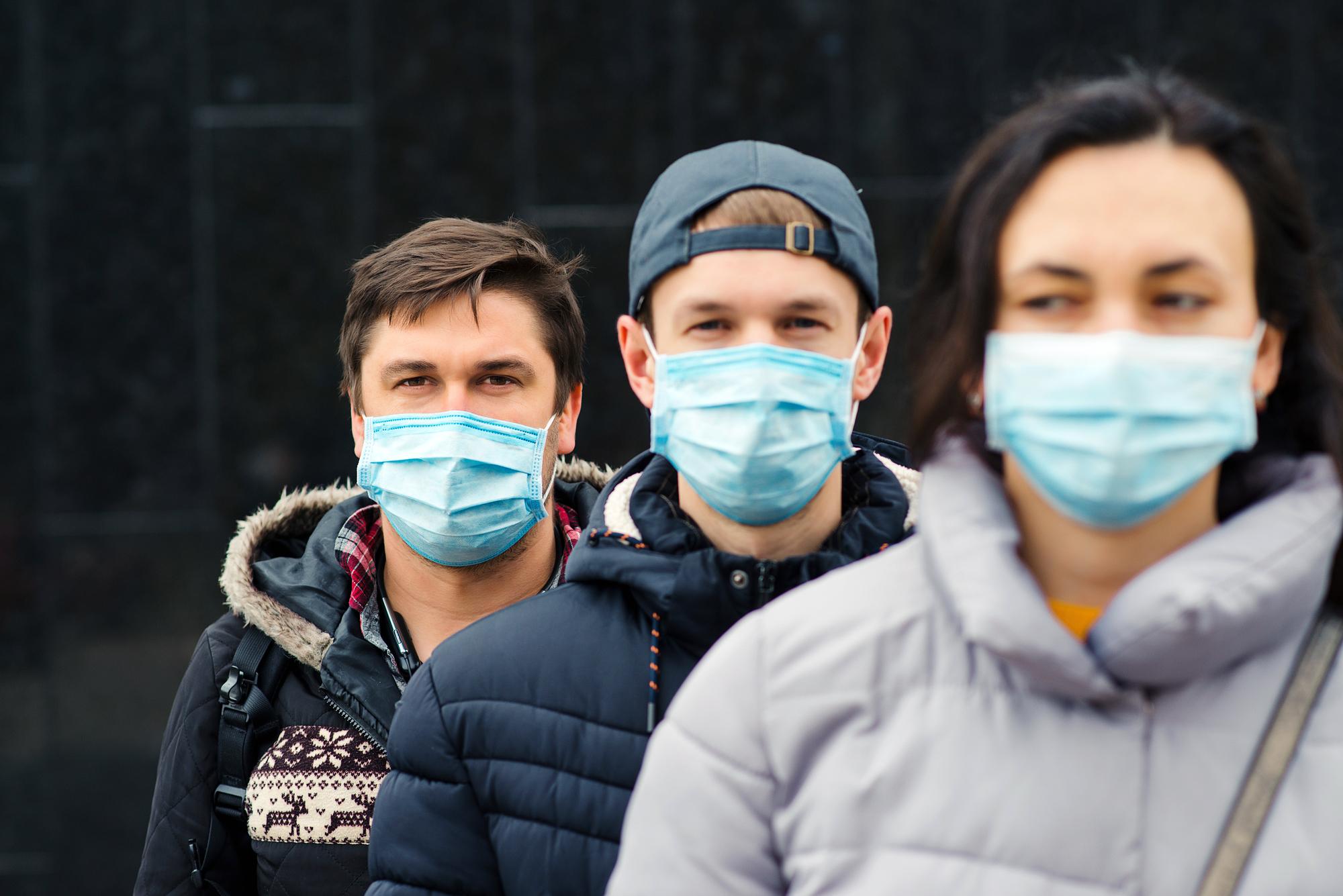Импотенция и не только. Чем ещё опасен коронавирус