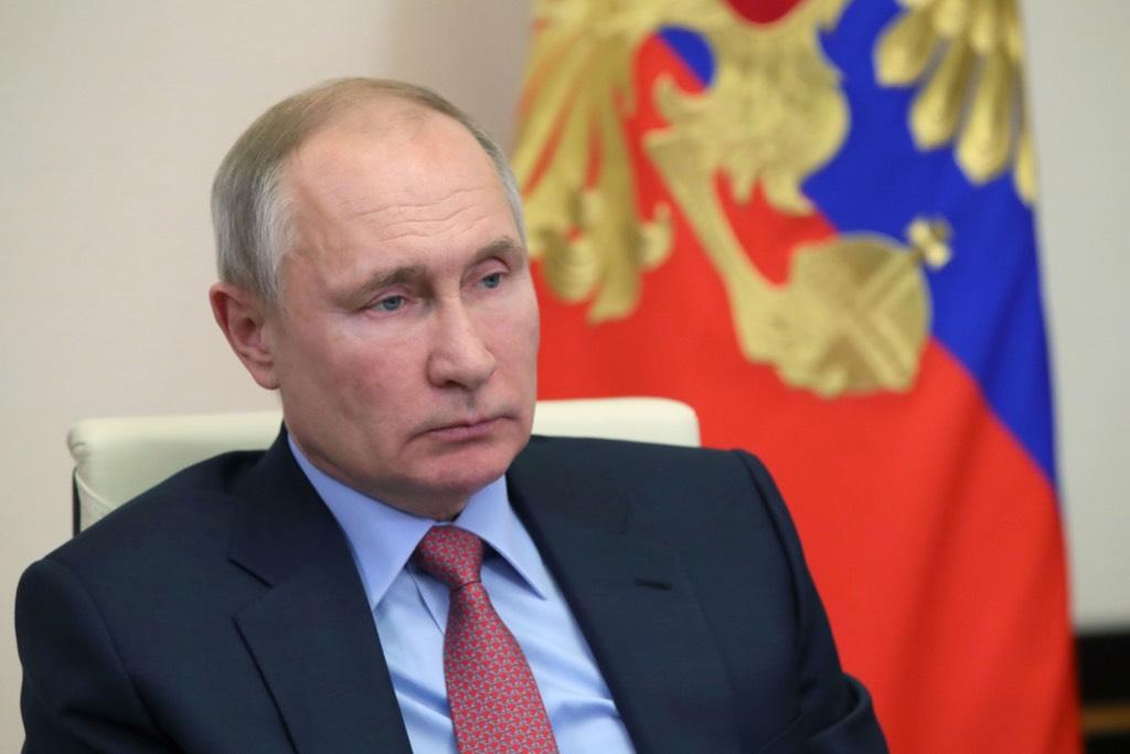Кремль: Если США готовы наладить диалог, Путин ответит взаимностью