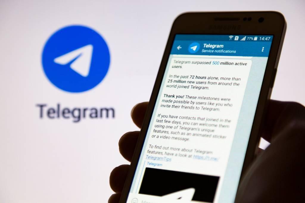 В США подали иск об удалении мессенджера Telegram из магазина Google Play