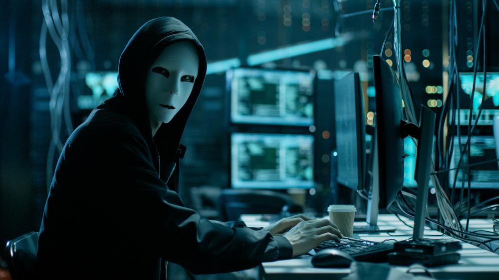 В России возросли случаи кибератак. Названы 3 самые популярные площадки, где водятся хакеры