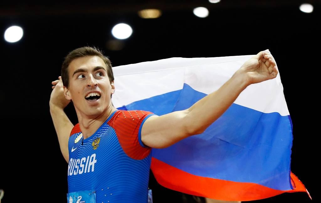 Лучший легкоатлет России вляпался в допинговый скандал. Что теперь будет?