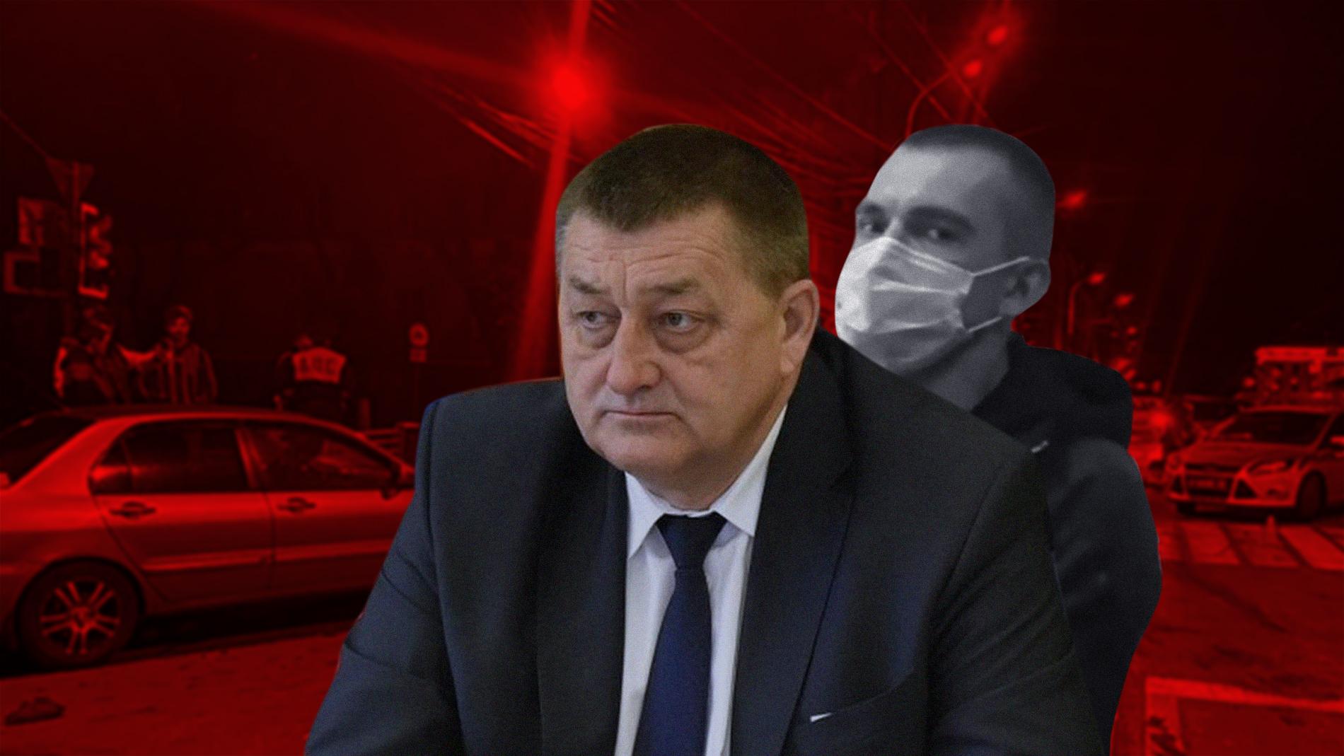 Преступление и наказание. Сын бывшего вице-губернатора Брянской области получил за смертельное ДТП шесть с половиной лет