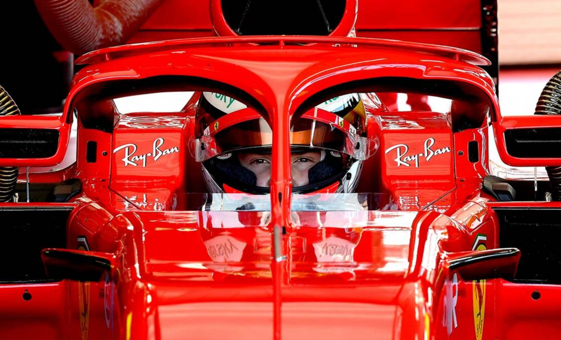 Шумахер, берегись! Русский гонщик ставит рекорды на Ferrari и рвётся в 'Формулу-1'