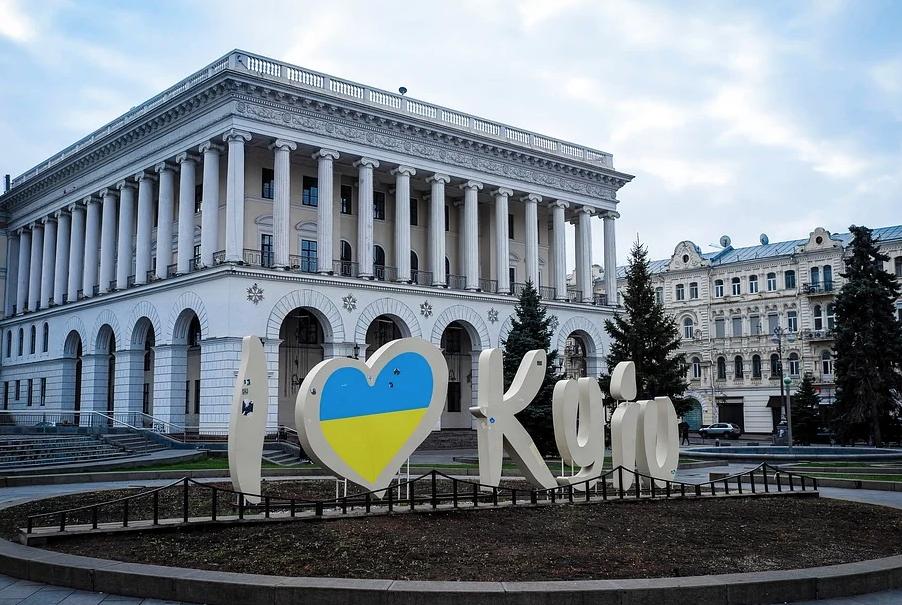 Песков указал на разногласия России и США по вопросу Украины