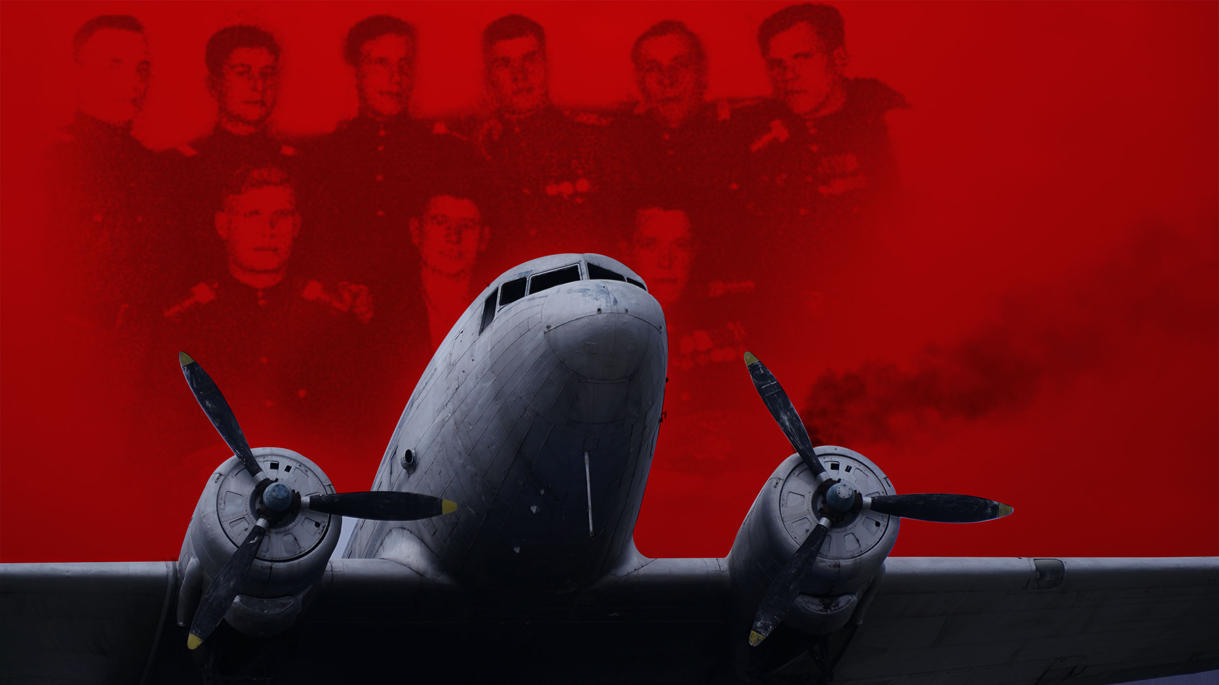 'Воздушный перевал Дятлова': Кто убил любимую хоккейную команду сына Сталина