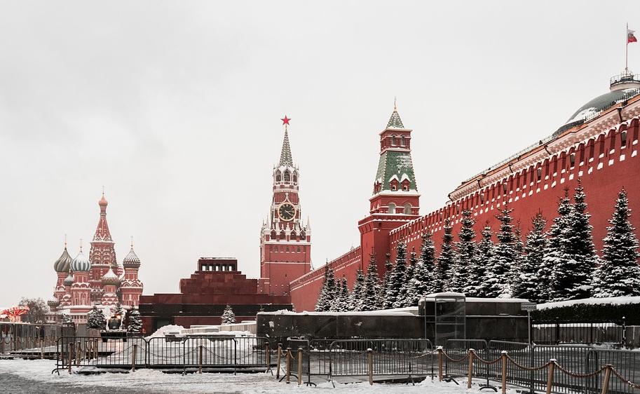 В Кремле оценили возможность личной встречи Путина и Байдена