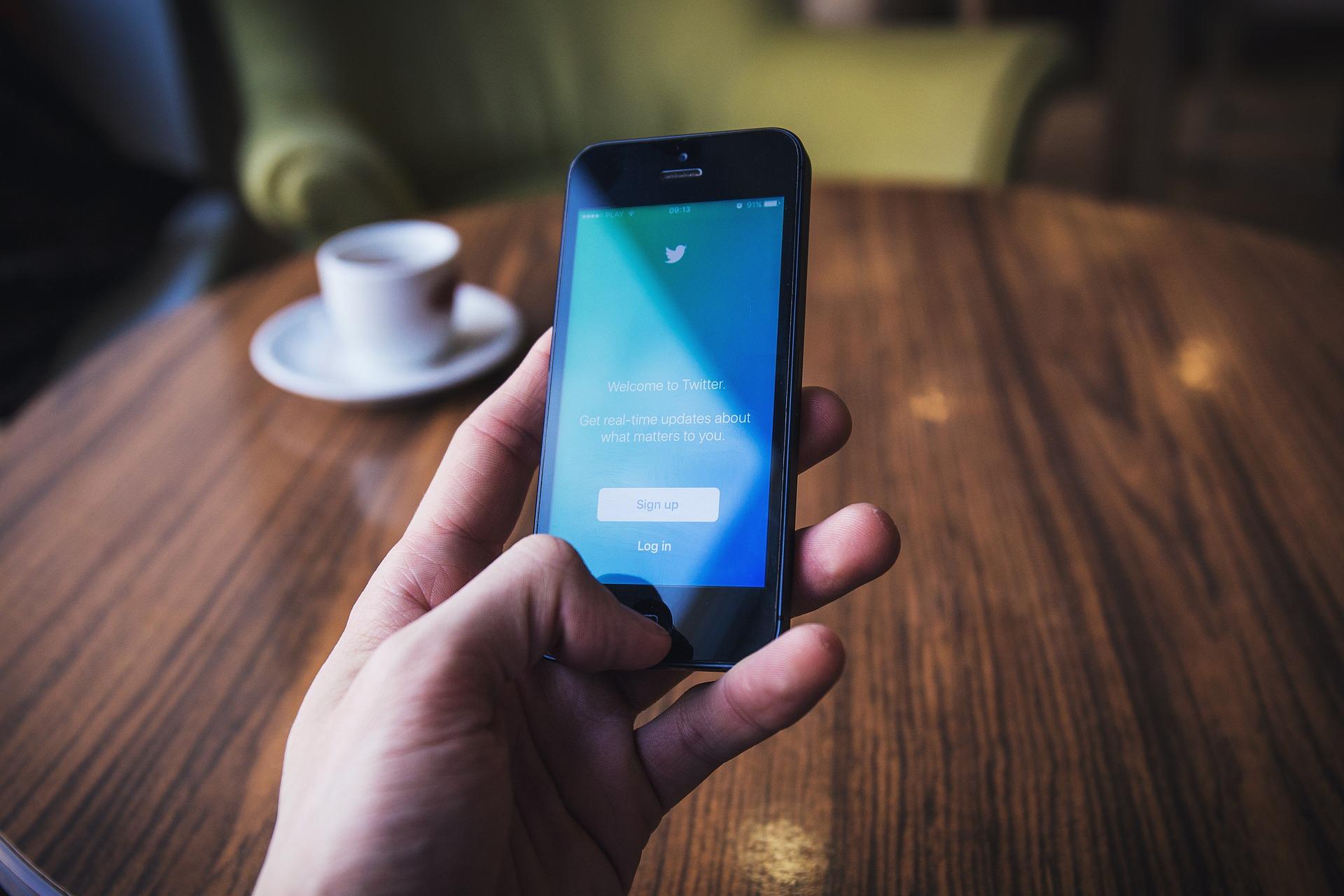 Twitter отказался удалять детское порно, поскольку оно 'не нарушает политику компании'