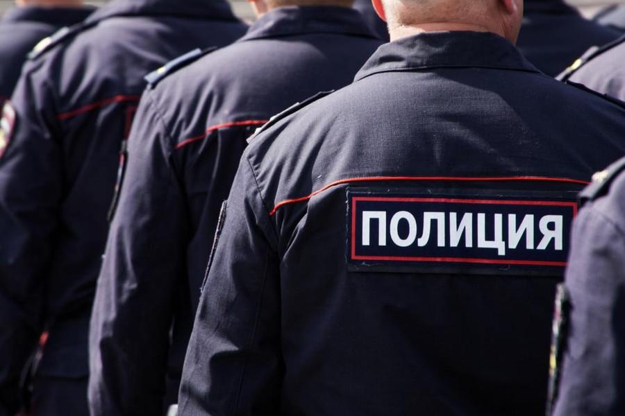 Полиция пообещала привлекать к ответственности за призывы к незаконным акциям 23 января