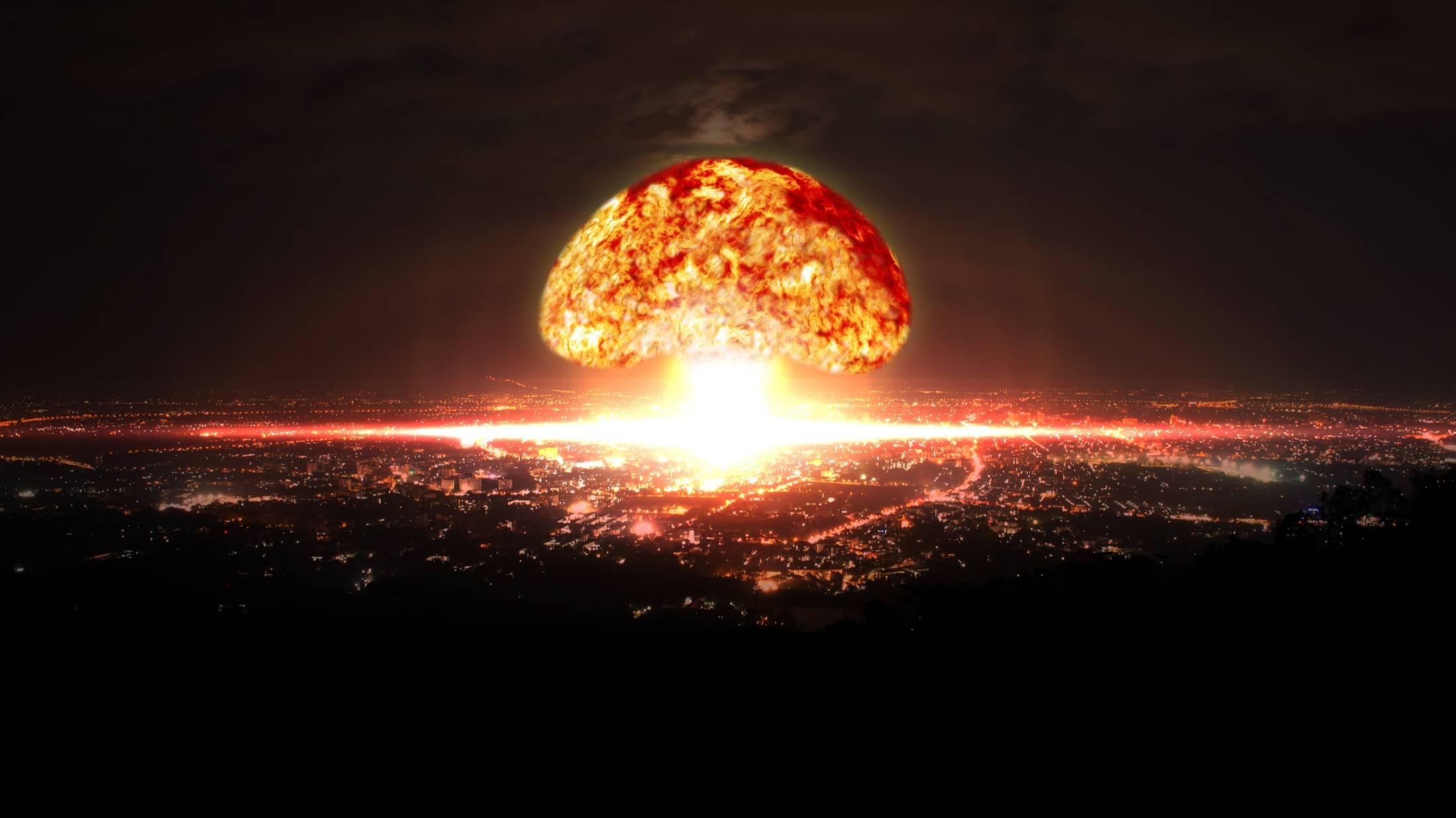 В минуте от ядерного апокалипсиса. Как советский офицер предотвратил третью мировую войну