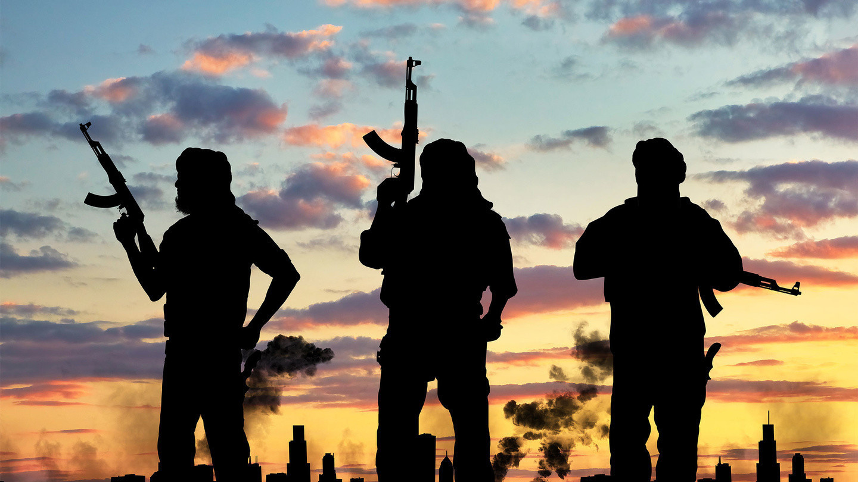 Россия зафиксировала активизацию 'спящих ячеек' ИГИЛ в Сирии