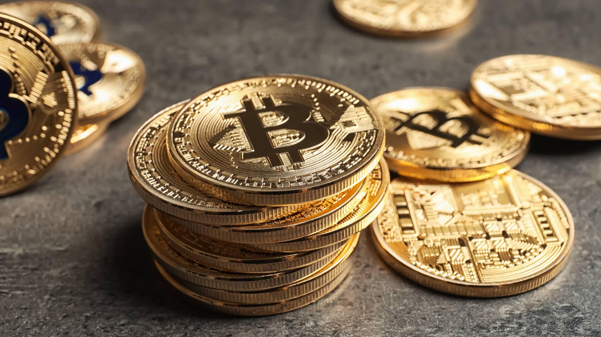 Биткоин ждёт прорыв года: какой рекорд готовится поставить курс криптовалюты к 8 марта